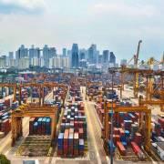Đông Nam Á bắt đầu 'ngấm đòn' chiến tranh thương mại?