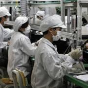 Nhiều nhà lắp ráp của Apple dịch chuyển khỏi Trung Quốc
