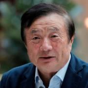 Những điều ít biết về người sáng lập kín tiếng của Huawei