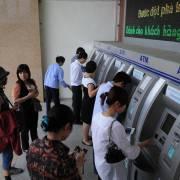 ATM dịp Tết: Nhà nước lại bó tay trước 'lỗi hệ thống'?