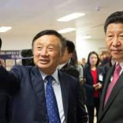 Tỷ phú sáng lập Huawei sẵn sàng thu nhỏ hoạt động công ty nếu Mỹ muốn