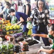 Cuộc chiến trái cây trong nước và trái cây nhập khẩu