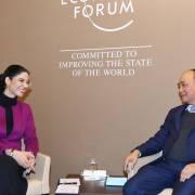 Thủ tướng đề nghị thúc đẩy để phê chuẩn EVFTA trong quý 1