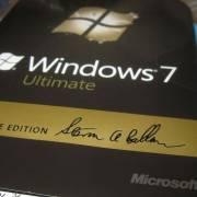 Microsoft sẽ ngừng hỗ trợ cập nhật hệ điều hành Windows 7
