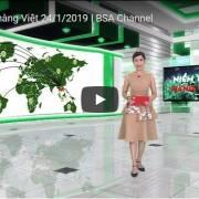 [Video] Niềm tin hàng Việt 24/1/2019
