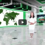 [Video] Niềm tin hàng Việt 31/12/2018