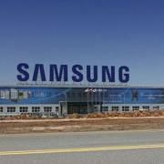 Miễn tiền bồi thường, giải phóng mặt bằng 171,3 ha đất cho Samsung