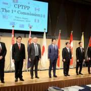 CPTPP có thể kết nạp thêm thành viên mới
