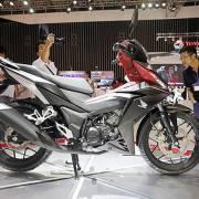 5 hãng bán gần 3,4 triệu xe máy cho người Việt trong 2018