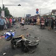 Đề xuất thu hồi vĩnh viễn bằng lái tài xế gây tai nạn nghiêm trọng