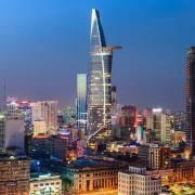 Bloomberg: Thị trường bất động sản cao cấp Việt Nam 'đang nóng'