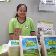 Tâm Việt tính mở rộng diện tích lúa – sen và du lịch