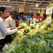 Chỉ số giá tiêu dùng TP.HCM tháng 2 tăng 0,47%