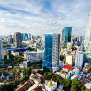 Ba thị trường địa ốc tâm điểm trong 2019