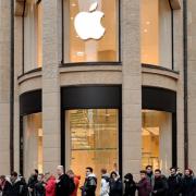 Qualcomm yêu cầu Đức phạt Apple vì không tuân thủ lệnh cấm bán iPhone