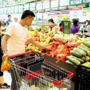CPI tháng 2 tăng tới 0,8%