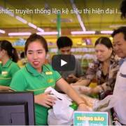 [Video] Đưa sản phẩm truyền thống lên kệ siêu thị hiện đại