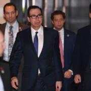 Mỹ – Trung bắt đầu đàm phán thương mại cấp cao