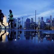 Nhiều thành phố châu Á cạnh tranh thu hút startup công nghệ