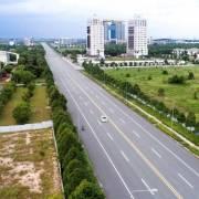 Nhà đầu tư Trung Quốc tăng sự hiện diện ở phía Nam