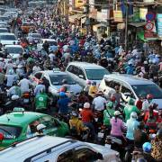 Bài học của Jakarta, Đài Loan và quan điểm về cấm xe máy ở Việt Nam của EuroCham