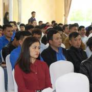 Hội thảo dành cho doanh nghiệp khởi nghiệp tại TP.HCM