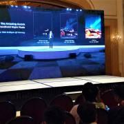 Huawei ra mắt bộ đôi siêu phẩm chụp hình P30 Series