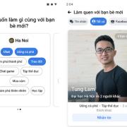 Facebook tung tính năng hẹn hò cho người dùng Việt