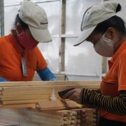 Xuất khẩu đồ gỗ của Việt Nam tăng mạnh trong nửa đầu tháng 3/2019