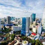 'Giá căn hộ tại Việt Nam đang hấp dẫn nhà đầu tư'