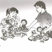 Chuyện học đường: Cuộc chia tay của những con búp bê