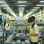 Một tổ hợp sản xuất của Samsung muốn chuyển thành DN chế xuất