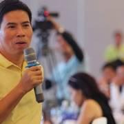 Ông Nguyễn Đức Tài thôi chức Tổng giám đốc Thế Giới Di Động
