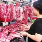 TP.HCM chi 10 triệu USD nhập khẩu thịt heo