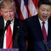 Thỏa thuận thương mại Mỹ -Trung gặp trở ngại