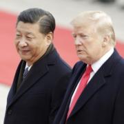 'Mỹ có thể gỡ bỏ hầu hết thuế với Trung Quốc'