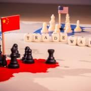 'Mỹ-Trung có thể đạt thỏa thuận thương mại trong vài ngày tới'