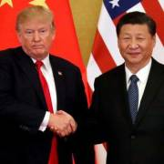 Ông Trump và ông Tập cùng lên tiếng về đàm phán thương mại
