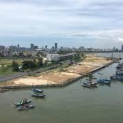 Đà Nẵng phản hồi thông tin các dự án lấn sông, lấn biển