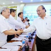Làm việc với Thủ tướng, TP.HCM kiến nghị thêm cơ chế 'đặc thù'
