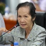 Bà Phạm Chi Lan: Lo ngại gia tăng nhập siêu từ RCEP
