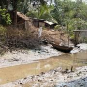 Lập 'túi' trữ nước cứu ĐBSCL