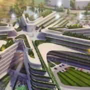 1.700 tỷ xây dựng trung tâm đổi mới sáng tạo quốc gia