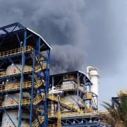Nổ nhà máy hóa chất của Formosa ở Đài Loan, hơn 10.000 người phải sơ tán