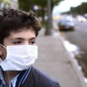 Ô nhiễm không khí gây vấn đề tâm thần ở người trẻ
