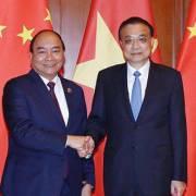 Việt – Trung thống nhất nhiều nội dung hợp tác quan trọng