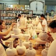 EVFTA mở thêm cửa cho hàng thủ công mỹ nghệ sang châu Âu