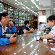 Nguy cơ hàng ngàn nhà thuốc bị ngưng hoạt động