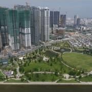Sửa Luật Chứng khoán, giám sát về đất đai đô thị