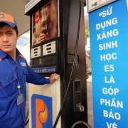 Giá xăng có thể tiếp tục tăng giá vào ngày mai